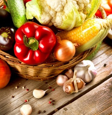 Basic Nutrition For Health/Weight Loss