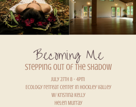 Becoming Me Day Retreat